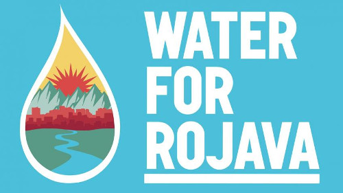 Water for Rojava