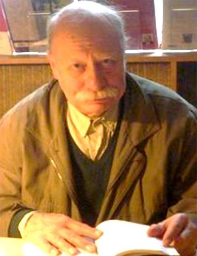 Alexandre Skirda